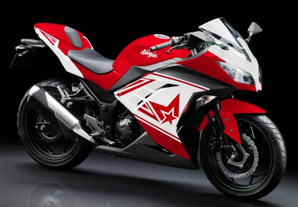 Spesifikasi dan Harga Kawasaki Ninja 250 FI Terbaru Oktober 2014