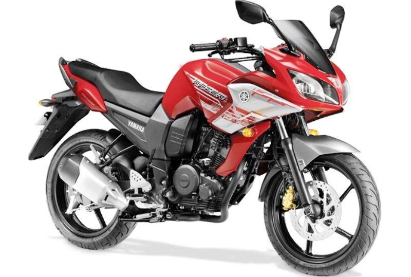 Spesifikasi dan Harga Yamaha Fazer FI V2.0 Terbaru Oktober 2014