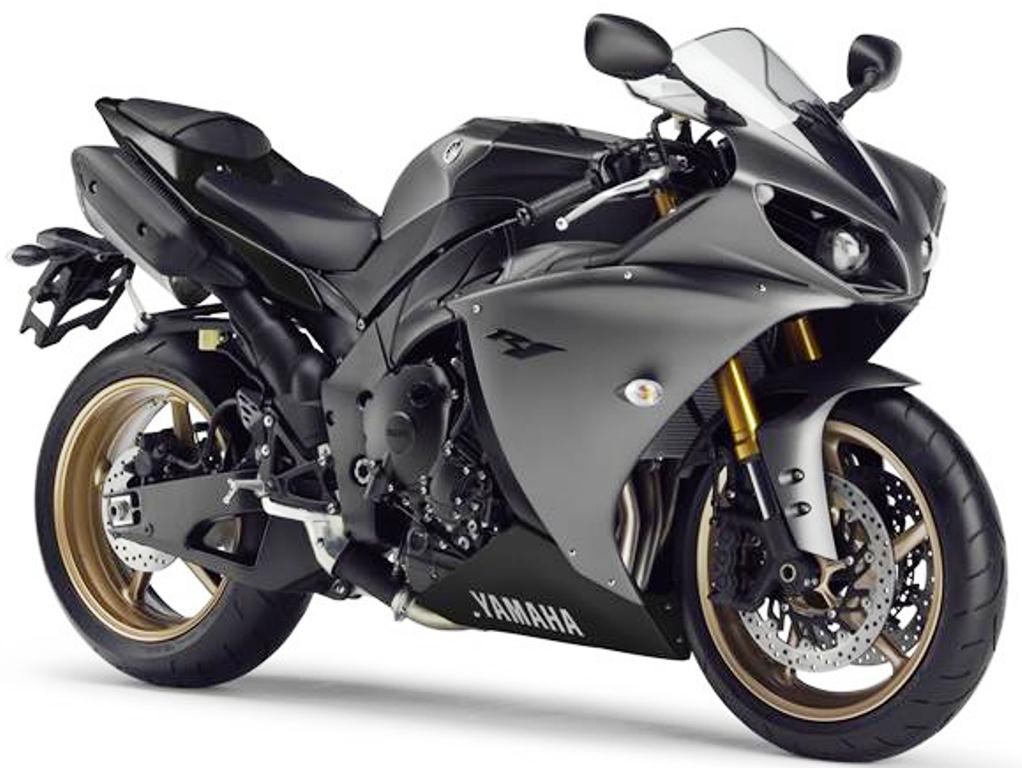 Spesifikasi dan Harga Yamaha R1 Terbaru Oktober 2014