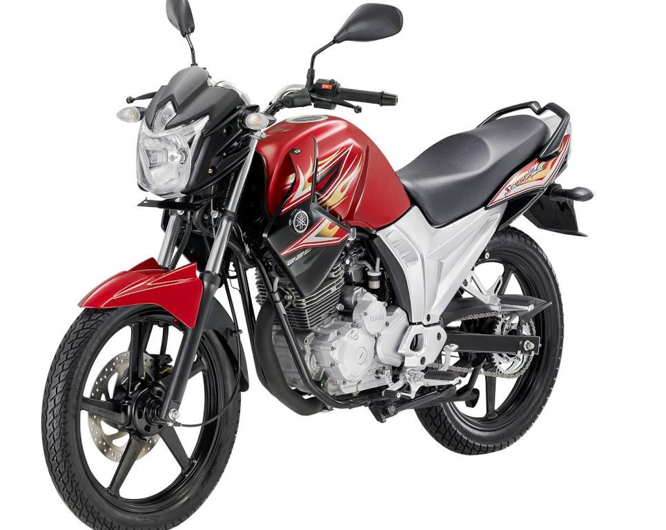 Spesifikasi dan Harga Yamaha Scorpio Z Terbaru Oktober 2014 di Indonesia