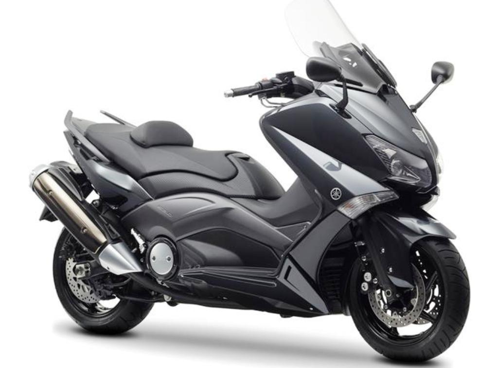 Spesifikasi dan Harga Yamaha T Max Terbaru Oktober 2014