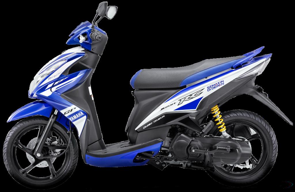 Spesifikasi dan Harga Yamaha Xeon RC Terbaru Oktober 2014