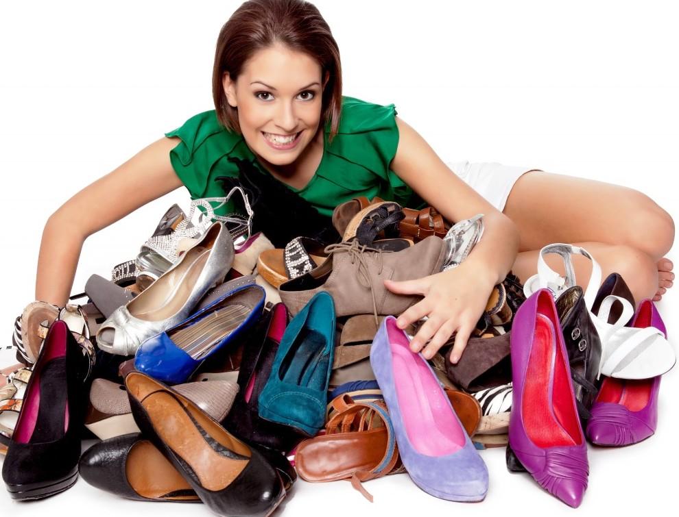 Tips Memilih Sepatu untuk Kesehatan: Ketahui Bentuk Kaki Sebelum Membeli