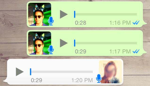 Fitur Read Receipt WhatsApp