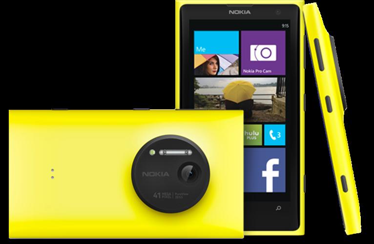 Harga Nokia Lumia 1020 Baru dan Bekas Akhir November 2014