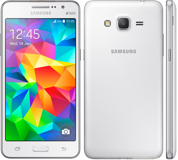 Harga Samsung Galaxy Grand Prime November 2014
