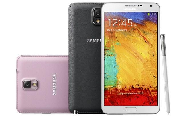 Harga Samsung Galaxy Note 3 Terbaru Awal November 2014
