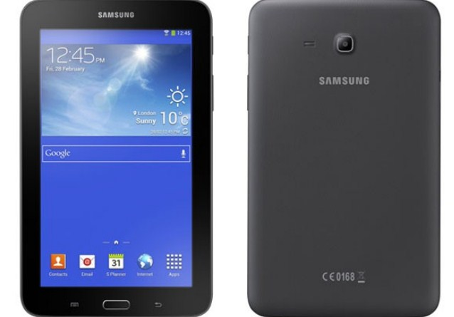 Harga Samsung Galaxy Tab 3 Lite 3G Awal November 2014