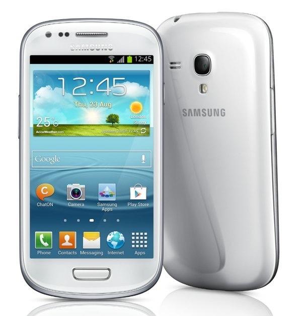 Harga Samsung Galaxy V Pertengahan November 2014