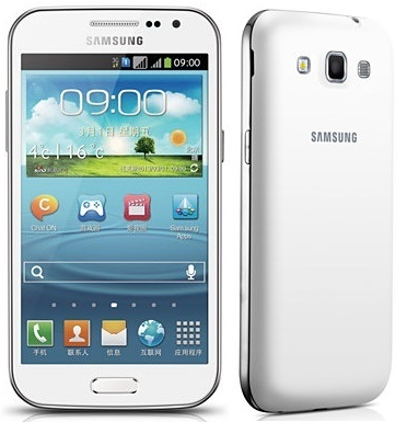 Harga Samsung Galaxy trend II Duos Pertengahan November 2014