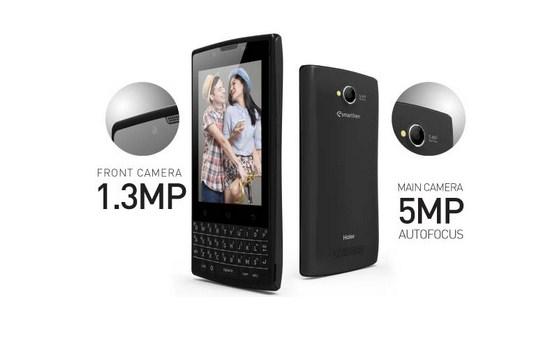 Harga Smartfren Andromax G2 Touch Qwerty Terbaru Awal November 2014