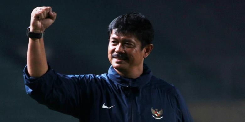 Indra Sjafri bukan pelatih timnas U-19