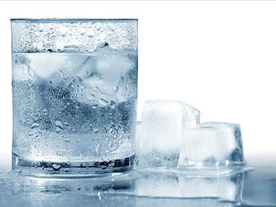 Info Kesehatan Manfaat Minum Air Dingin Untuk Kesehatan