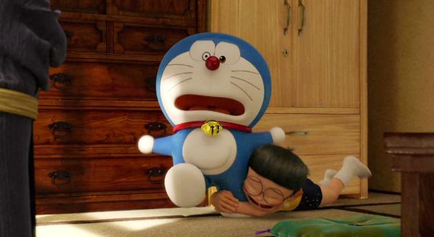 Inilah Bocoran Jadwal Tayang Film 'Stand by Me Doraemon' di Indonesia
