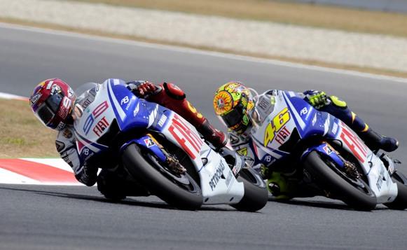 Motogp 2014 sirkuit Valencia
