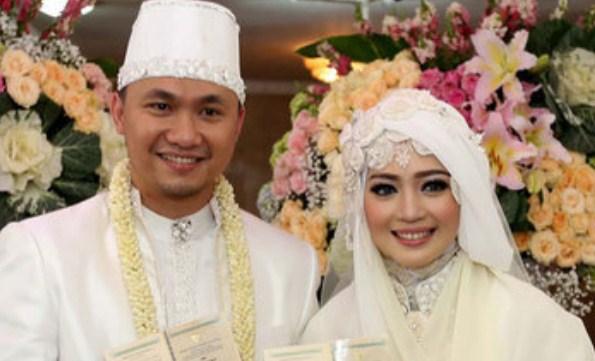 Pernikahan Nuri Maulida, Ijab Qabul Sempat Diulang