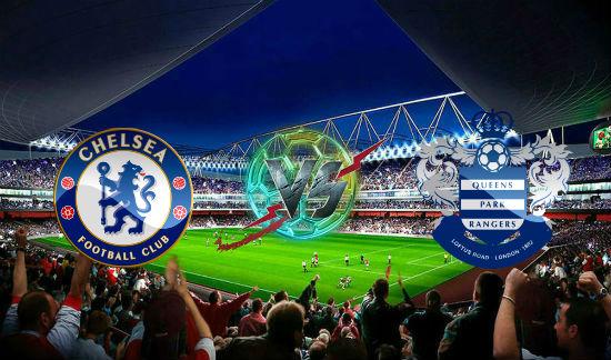 Prediksi Chelsea Vs QPR