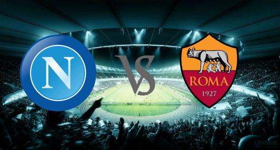 Prediksi Napoli Vs AS Roma 1 November 2014