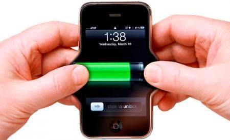 Smartphone Android Battery Life Tahan Lama