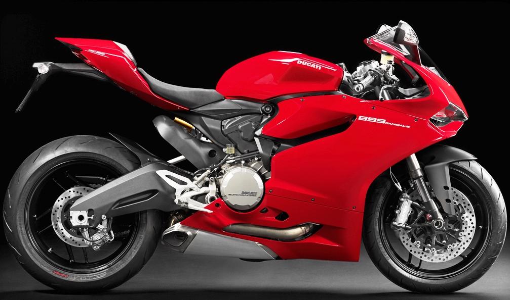 Spesifikasi dan Harga Ducati 899 Panigale Terbaru November 2014
