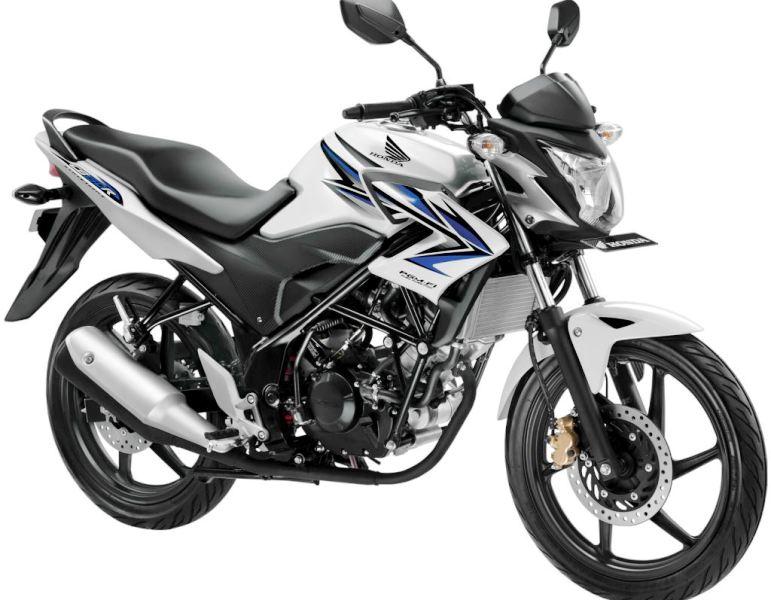 Spesifikasi dan Harga Honda CB 150R Terbaru November 2014