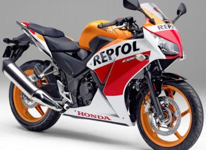 Spesifikasi dan Harga Honda CBR150R Versi Thailand Terbaru November 2014