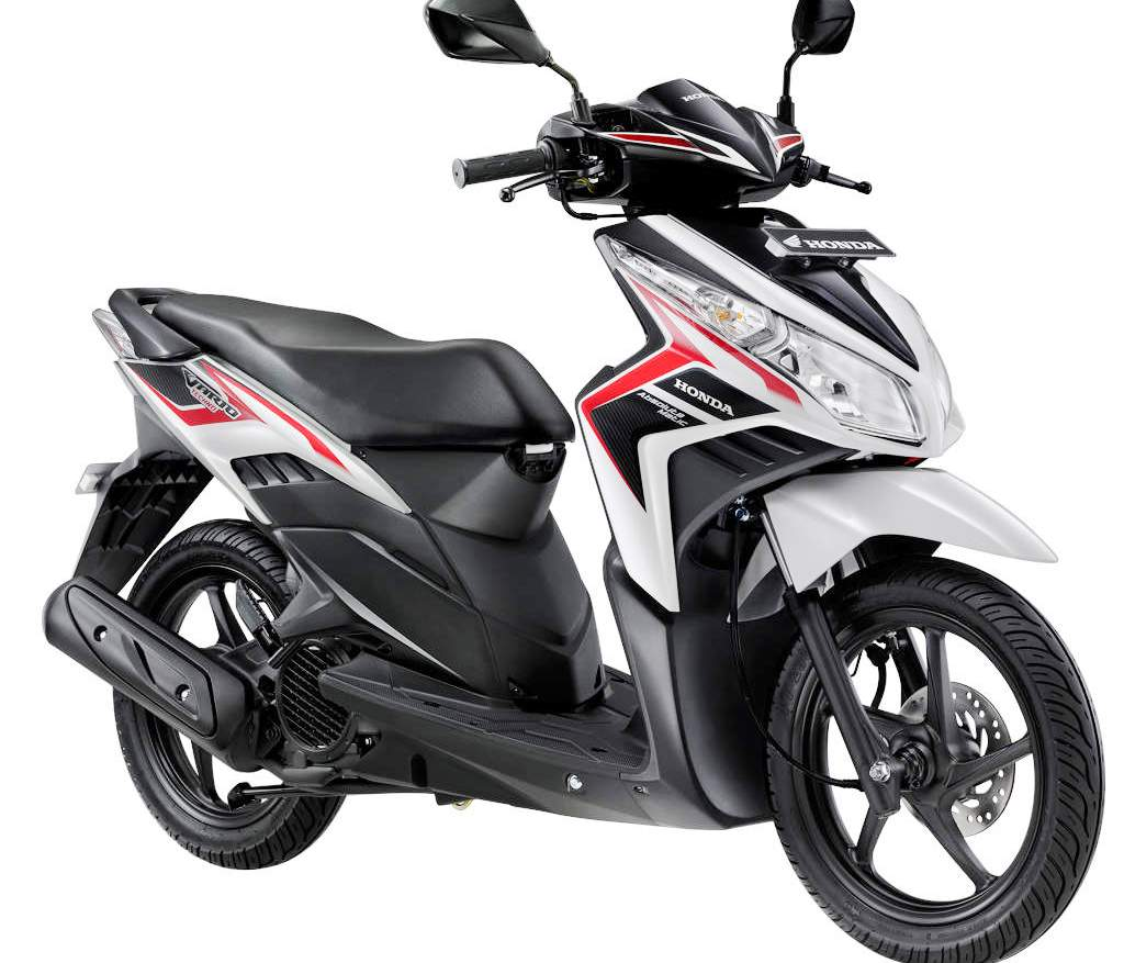 Spesifikasi dan Harga Honda Vario Terbaru November 2014