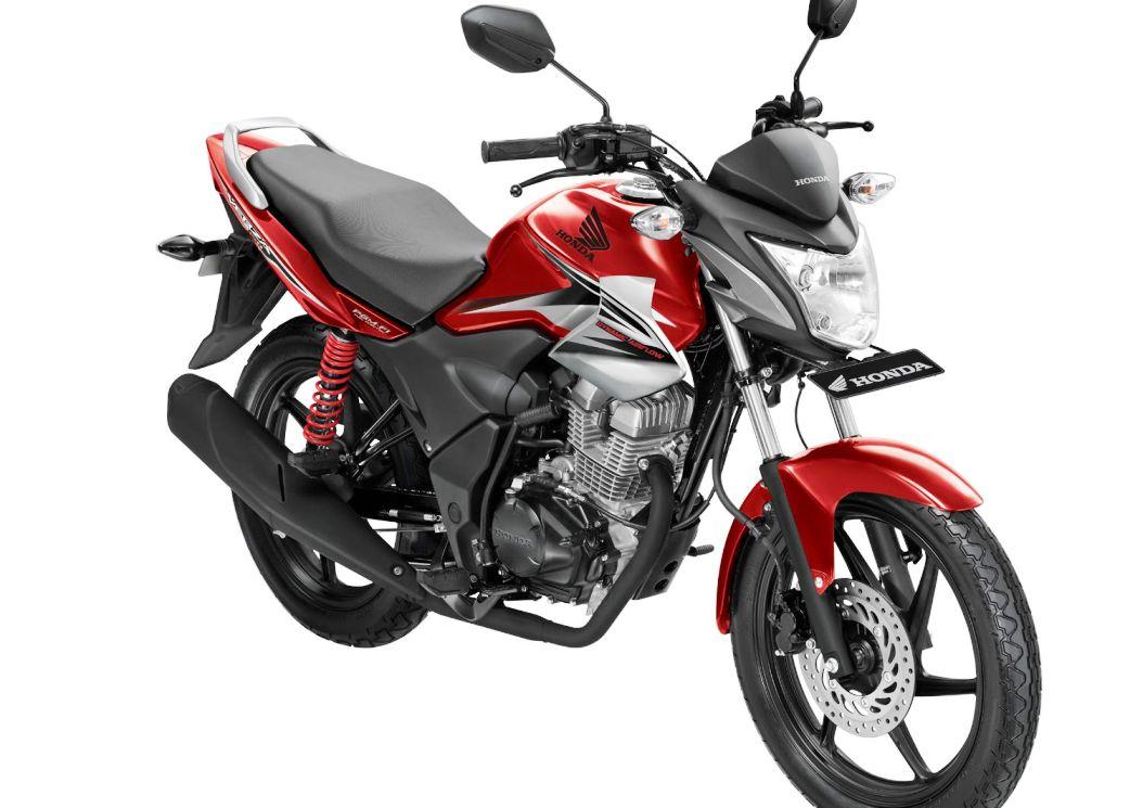 Spesifikasi dan Harga Honda Verza 150 Terbaru November 2014