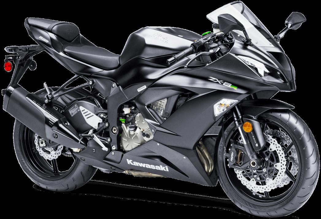 Spesifikasi dan Harga Kawasaki Ninja ZX6R Terbaru November 2014