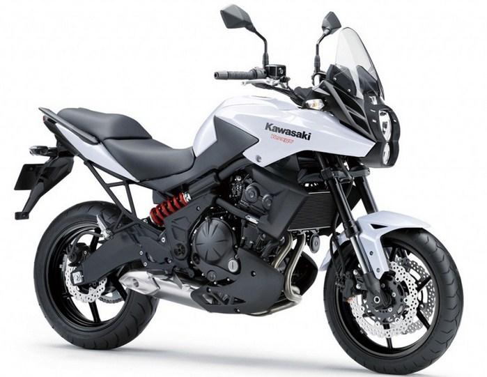 Spesifikasi dan Harga Kawasaki Versys 650 Terbaru November 2014