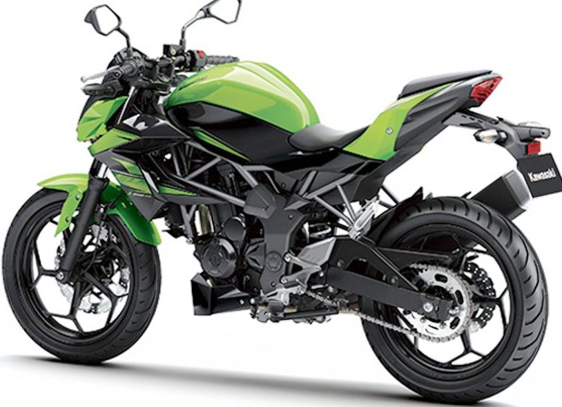 Spesifikasi dan Harga Kawasaki Z250 dan Z250SL ABS Terbaru November 2014