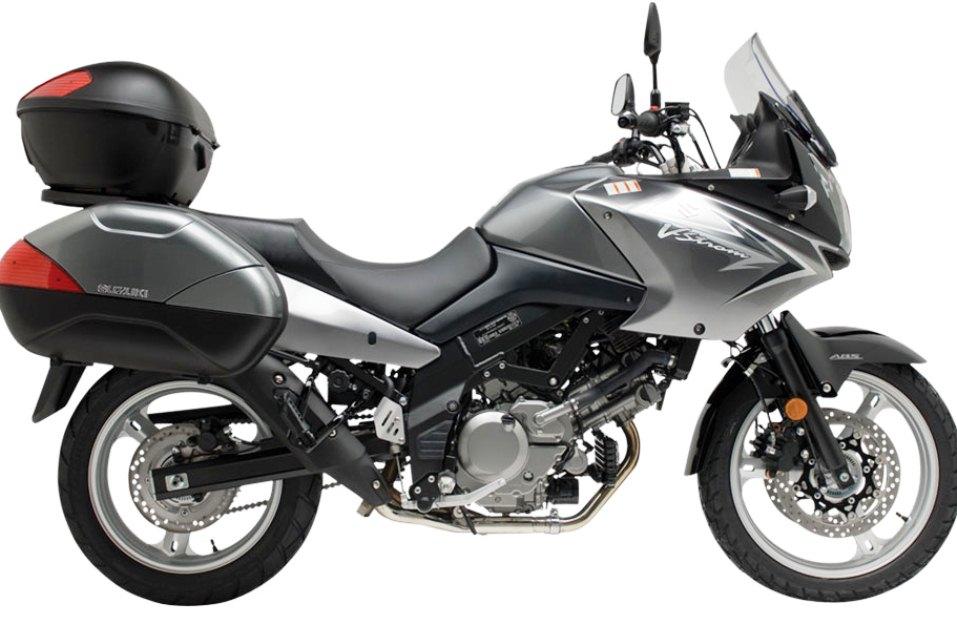 Spesifikasi dan Harga Suzuki V Strom 650 Terbaru November 2014