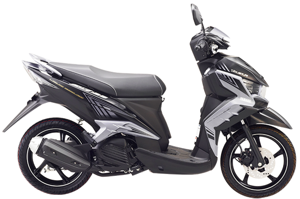 Spesifikasi dan Harga Yamaha GT 125 Eagle Eye Terbaru November 2014