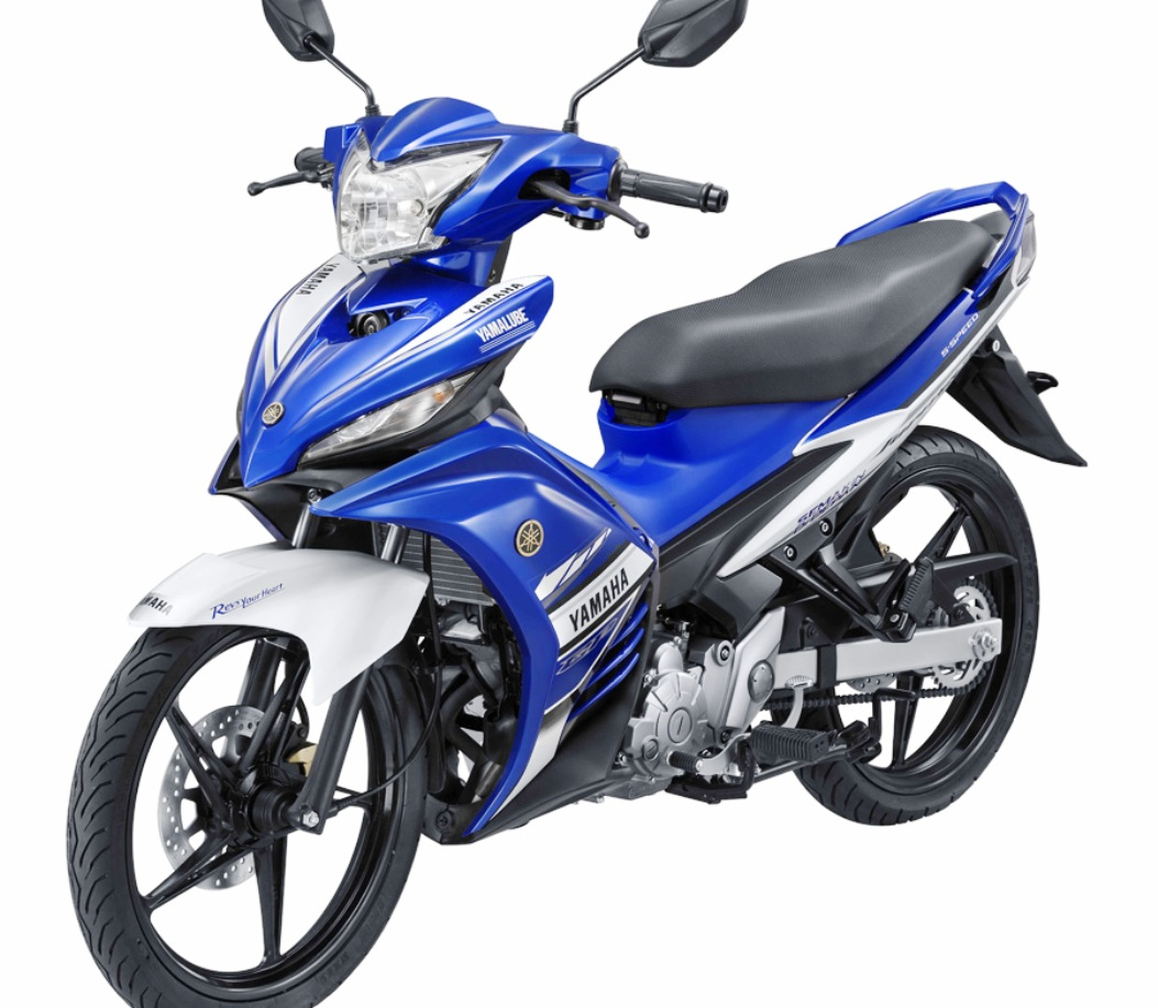 Spesifikasi dan Harga Yamaha Jupiter MX 2014 Terbaru November 2014