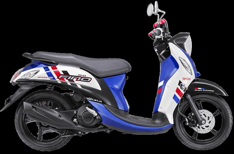 Spesifikasi dan Harga Yamaha Mio Fino FI Terbaru November 2014