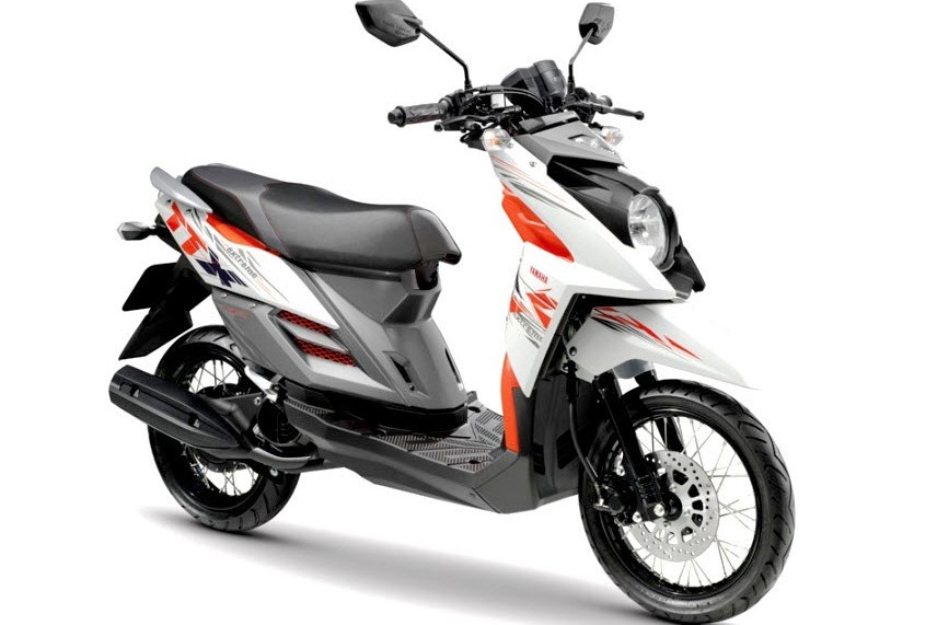 Spesifikasi dan Harga Yamaha X Ride Terbaru November 2014