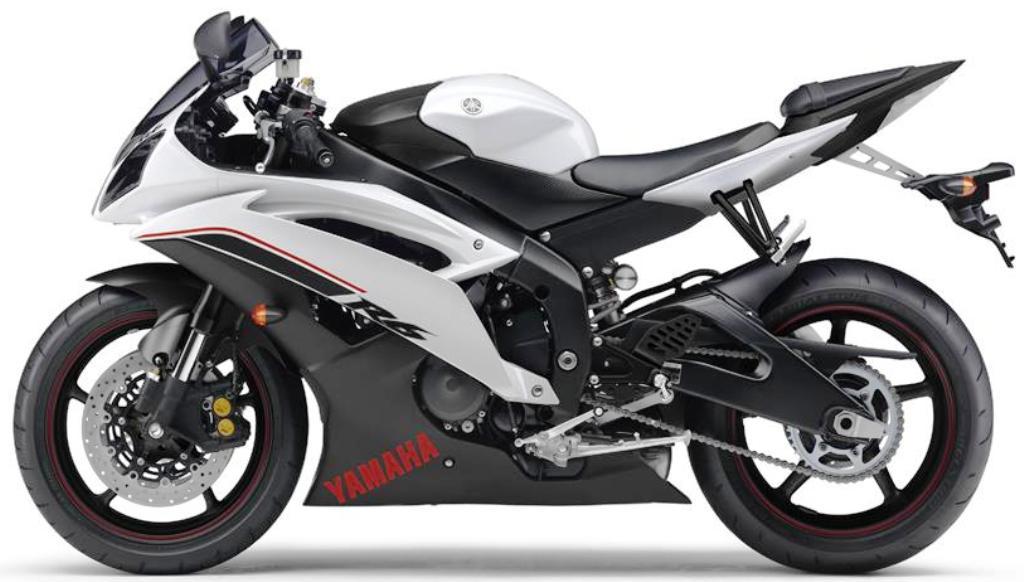 Spesifikasi dan Harga Yamaha YZF-R6 Terbaru November 2014
