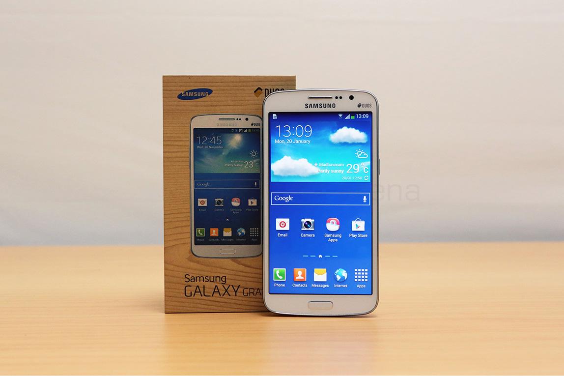 Harga Samsung Galaxy Grand 2 Awal Desember 2014 Baru Bekas