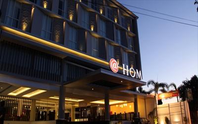 @HOM Platinum Gowongan Hotel