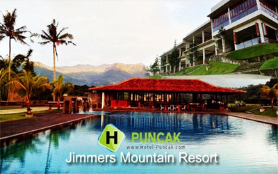 Jimmers Mountain Resort