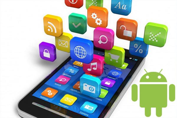 aplikasi keren android