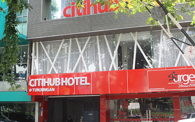 citihub-hotel-surabaya