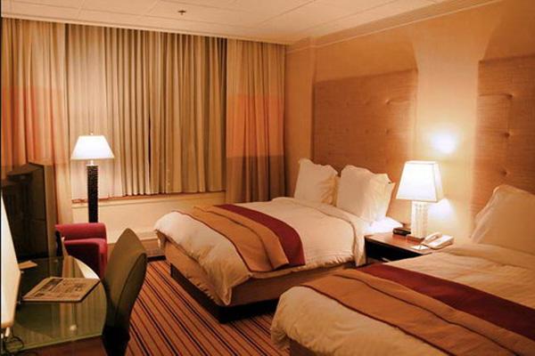 Menginap di Hotel Murah di Jogja
