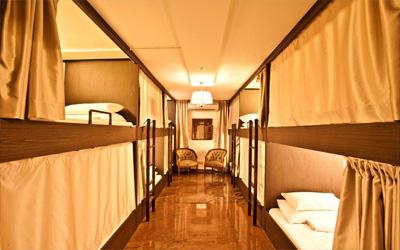 Adler Luxury Hotel