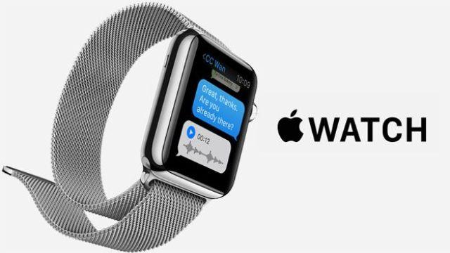 cara menghemat baterai apple watch