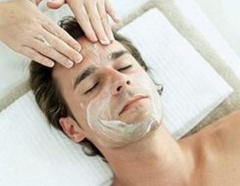 Cara Memutihkan Kulit Wajah dan Tubuh Untuk Pria