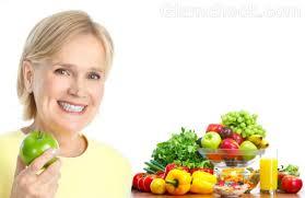 Hidup-Vegetarian-Agar-Terhinda- Dari-Menopouse