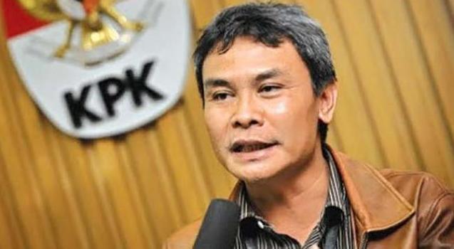 anggota pansel KPK