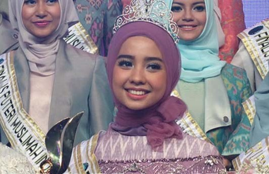 Putri Muslimah 2015