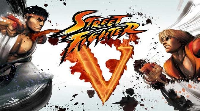 Nantikan-Street-Fighter-5-Akan-Hadi- Di-CEO-2015
